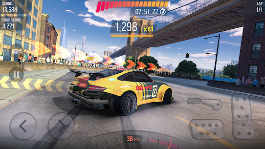 Drift Max Pro – Racing game (MOD, Free Shopping) APK for Android 2