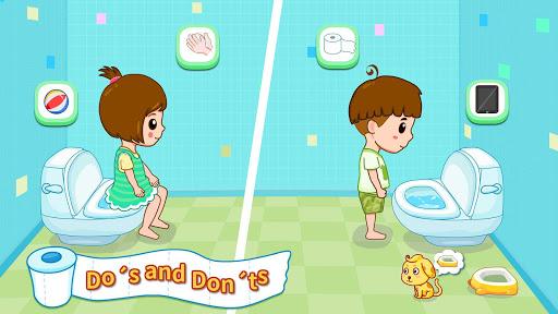 Baby Pandau2019s Potty Training - Toilet Time 8.48.00.01 Screenshots 6