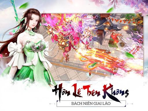 Thiu00ean Kiu1ebfm Mobile Funtap - Giang Hu1ed3 Hou00e0n Mu1ef9 1.0.32 screenshots 17