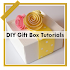 Best DIY Gift Box Tutorials Easy Steps