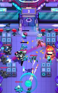 Cyberpunk Hero Mod Apk (Unlimited Coins/One Hit Kill) 10