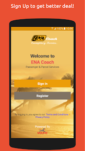 ENA Coach  Apps For Pc | How To Install (Download Windows 10, 8, 7) 1