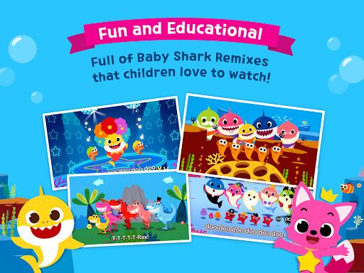 Baby Shark TV : Pinkfong Kids' Songs & Stories 39 Screenshots 5