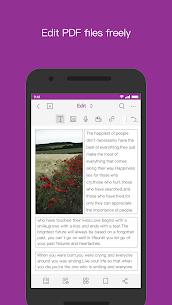 Foxit PDF Editor APK Download Latest Version 4