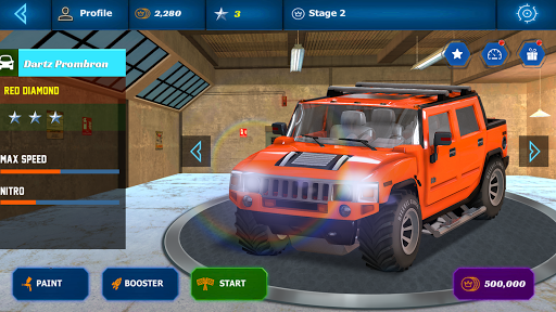 Car Stunts 3D Free - Extreme City GT Racing screenshots 7