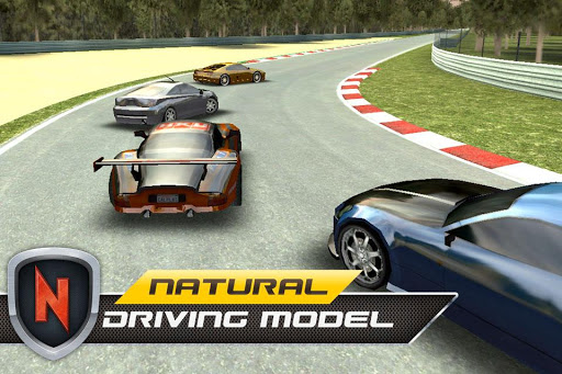 Real Car Speed: Need for Racer 3.8 screenshots 6
