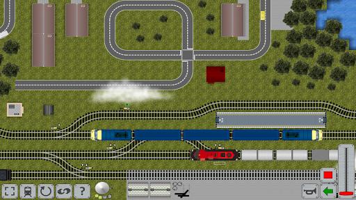 Train Tracks 2 apktram screenshots 1