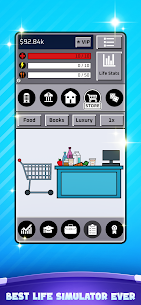 Life Simulator: Best Life 0.8.14 4