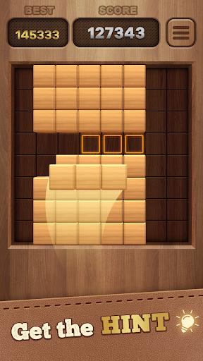 Block Puzzle Woody Cube 3D  screenshots 4