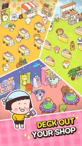 Animal Doll Shop - Cute Tycoon Game screenshot 5
