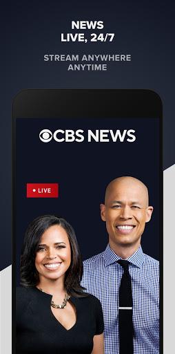 CBS News - Live Breaking News  screenshots 1