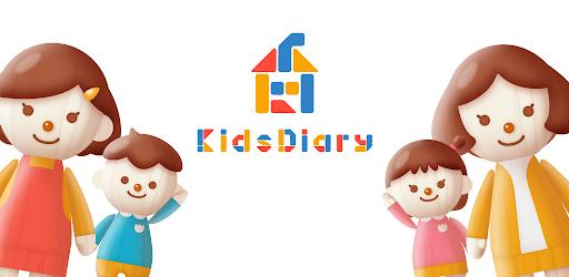 KidsDiary .APK Preview 0