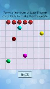 Line 98 Standard: Classic Retro Color Lines 1998 3