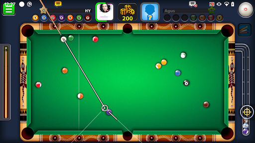 Aim Master for 8 Ball Pool  Screenshots 4