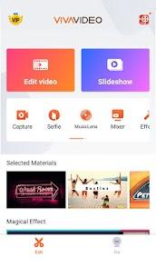 VivaVideo – Video Editor & Video Maker 8