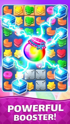 Cake Blast 🎂 - Match 3 Puzzle Game 🍰 screenshots 2
