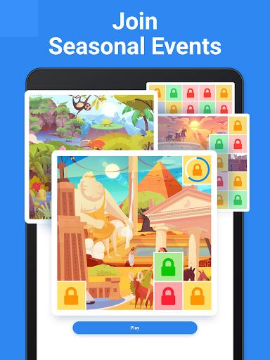 Blockudokuu00ae - Block Puzzle Game 1.9.1 screenshots 10