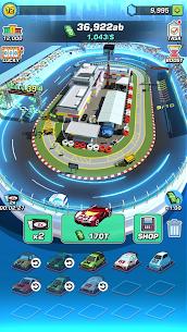 Free Idle Car Racing 4