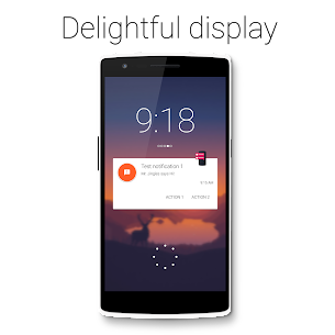 Notific Pro v8.1.0 [Paid] APK is Here ! [Latest] 1