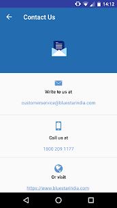 Blue Star Customer Care 5