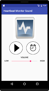 Heartbeat Monitor Sound For Pc (Windows 7/8/10 And Mac) 1