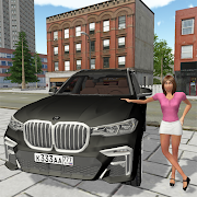 Car Simulator x7 City Driving