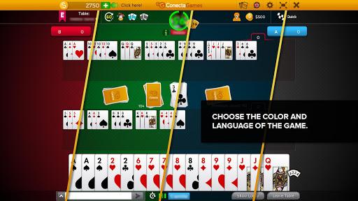 Hand and Foot Canasta apkmr screenshots 4