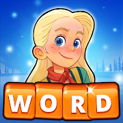 Word rescue: adventure puzzle mission
