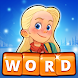Word rescue: adventure puzzle mission