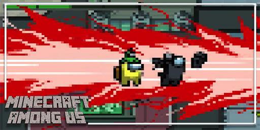 New Among: Us Minecraft PE 2020 3.2 Screenshots 8
