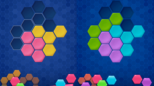Hexa Block Puzzle 1.91 screenshots 5