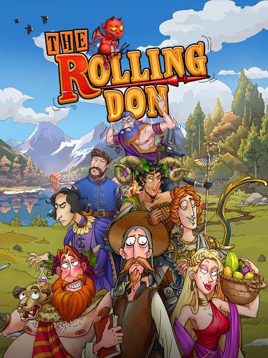 The Rolling Don 2.0.0.0 screenshots 17