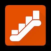 Escalating Ringtone: Automatic volume increase