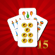 Scopa 15 - Androidアプリ