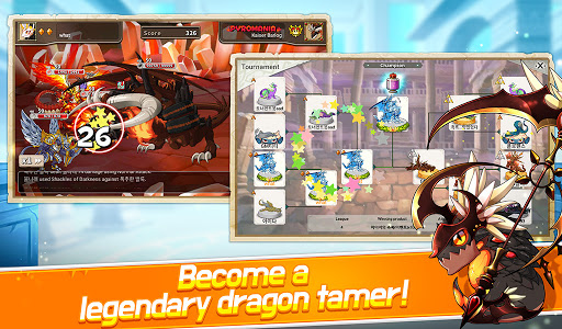 Dragon Village 2 - Dragon Collection RPG 4.9.4 screenshots 17