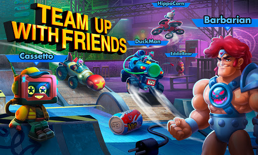 Action Toys android2mod screenshots 2