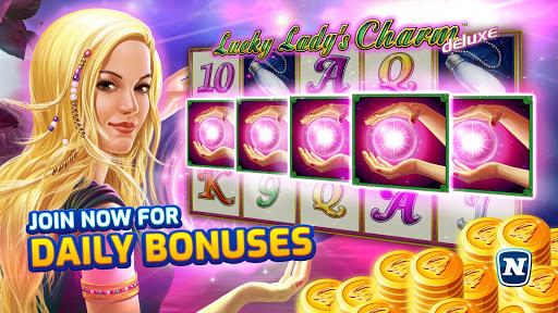 GameTwist Casino Slots: Play Vegas Slot Machines screenshots 3