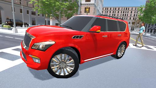 Offroad Car QX apkpoly screenshots 4