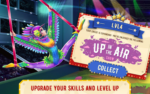 Fantasy Gymnastics - Acrobat Dance World Tour 1.1.2 screenshots 4