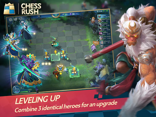 Chess Rush  Screenshots 14