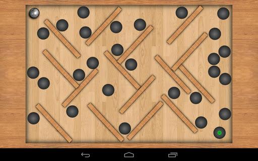 Teeter Pro - free maze game 2.6.0 screenshots 4