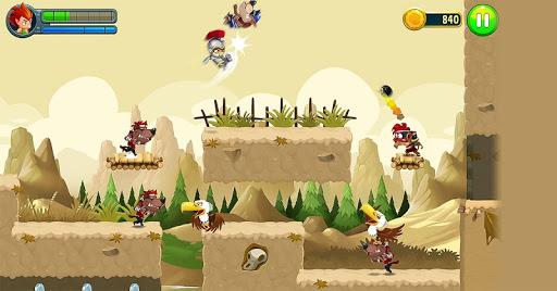 hero wars super legend stick fight screenshot 3