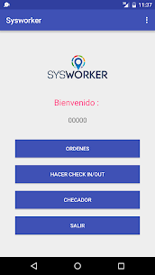 Sysworker 18.6 Mod + Data for Android 2