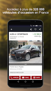 La Centrale voiture occasion 6.6.21 Screenshots 4