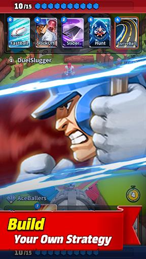 BASEBALL DUEL 2 android2mod screenshots 7