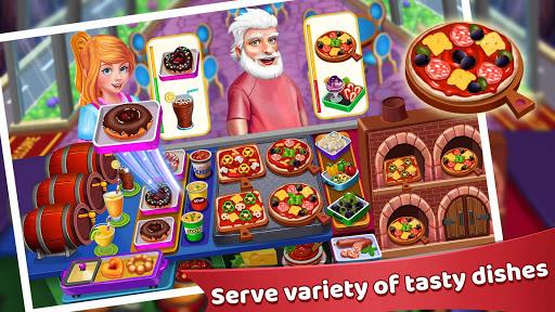 Cooking Race u2013 ud83dudc68u200dud83cudf73Chef Fun Restaurant Game  Screenshots 14