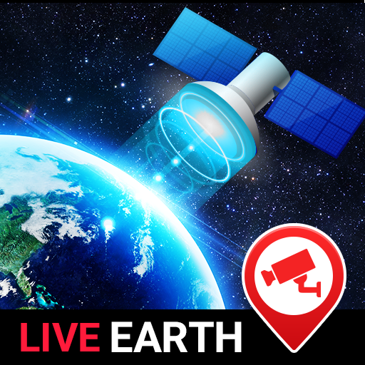 Live Earth Map 3D