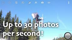 Fast Burst Camera liteのおすすめ画像1