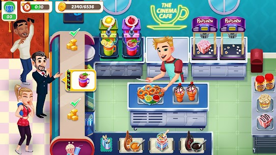 Cooking My Story MOD APK (Unlimited Diamonds) Download 6