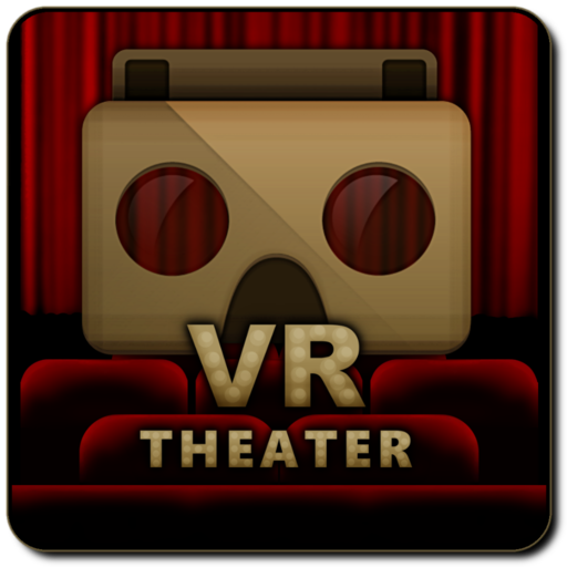 VR Theater for Cardboard For PC Windows (7, 8, 10 and 10x) & Mac Computer